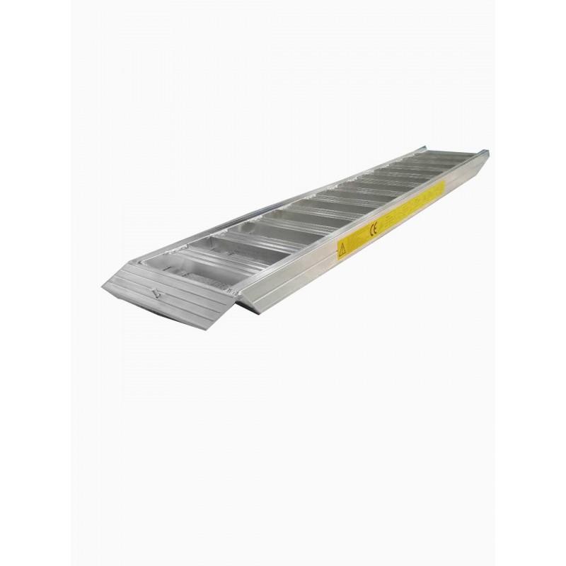 Nakladalne rampe NTS 3T/2500 brez roba