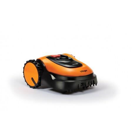 Robotska kosilnica VILLYBOT 2.0
