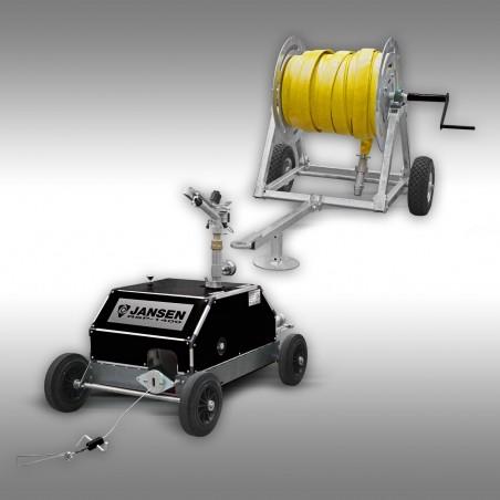 Rotacijski zalivalec Jansen RSP-1400