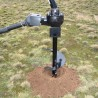 Traktorski vrtalnik za zemljo Jansen TBG-100