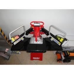 Cepilec drv električni Hecht 6810 8T 220V 3000W
