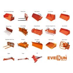 Nakladalec Everun ER25