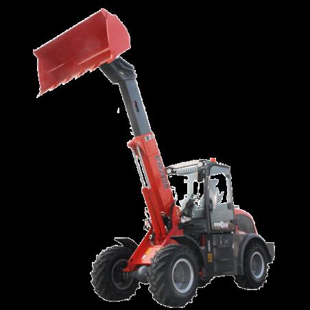Teleskopski nakladalec Everun ER2500