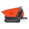 Gosenični prekucnik NTS T50