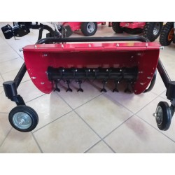 Priključek Mulčer za Motokultivator NTS MF400