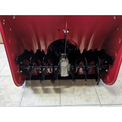 Priključek Snežna freza za Motokultivator NTS MF400