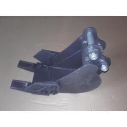 Izkopalna žlica - kibla 200 mm za Bager RHINOCEROS - NTS 1.0 in 1.3