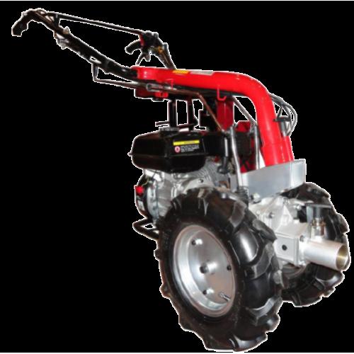Motokultivatorji - osnovni stroji